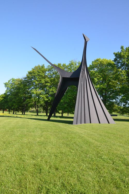 Alexander Calder, Storm King Art Center, Hudson Valley, NY