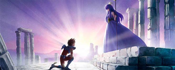 Os Cavaleiros do Zodíaco: Vem aí nova série animada para a Netflix #Gente, #Lanamento, #Netflix, #Noticias, #Tv http://popzone.tv/2017/08/os-cavaleiros-do-zodiaco-vem-ai-nova-serie-animada-para-a-netflix.html