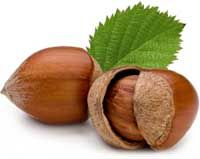 Foods high in Vitamin E #9. Hazelnuts- one ounce of hazelnuts can provide you with approximately 20% of our daily requirements of vitamin E.
