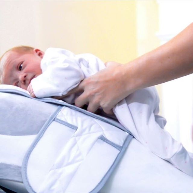 Babocush Limited Babocush Relieves Babies From Wind Colic And