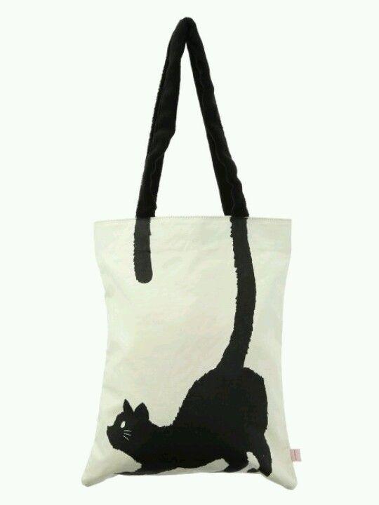Bolsas en forma de gatitos para las amantes de los mininos                                                                                                                                                                                 Más
