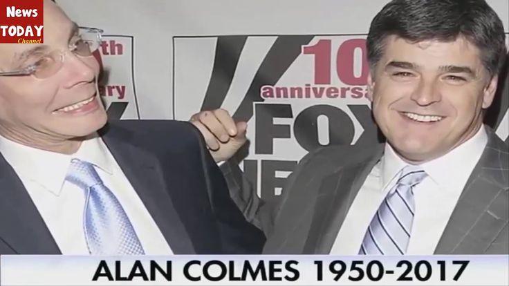 alan colmes death | alan colmes cause of death | How did alan colmes die