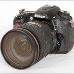 Nikon D7000 tips