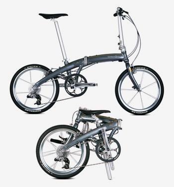 DAHON folding bike = my lovely bike Dahon MUSL   xxx