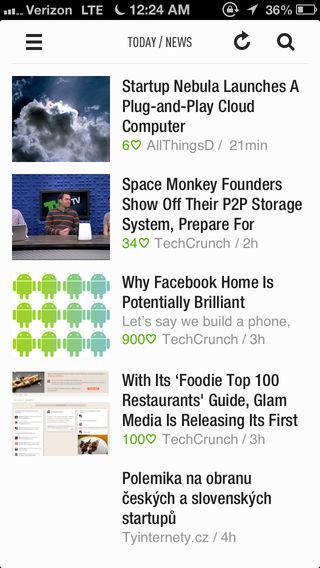 Feedly: Your Google Re...