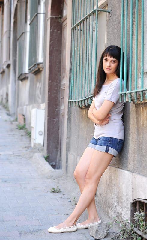 Funda Eryiğit: ''Şöhret hayatıma soktuğum bir şey değil''