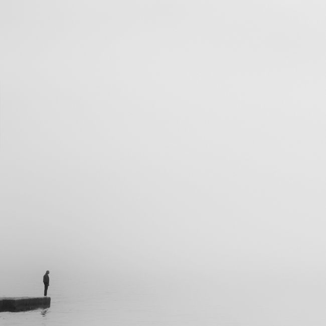 Loneliness by Vadim Skapenko on Fotoblur | Fine Art Photography #clickaway #clickinmoms
