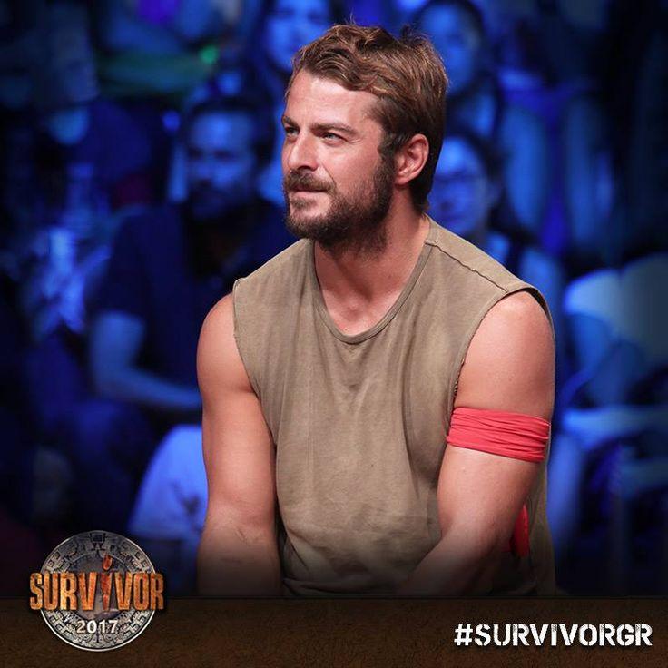#Survivor. Νικητής του Survivor αναδείχθηκε ο Γιώργος Αγγελόπουλος!