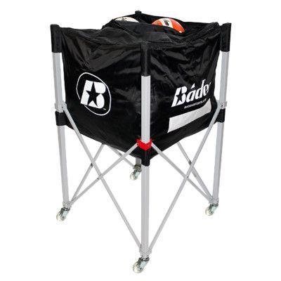 "Baden 42"" VC Heavy Duty Portable Court Ball Utility Cart"