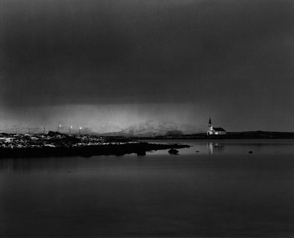 Awoiska van der Molen: De hemel raakt het land - Professionele Fotografie