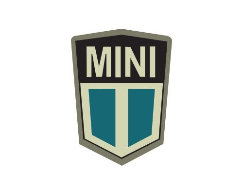 mini logo prebmw minis pinterest bmw minis and