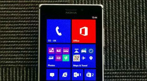 Lumia Black update hitting the Lumia devices worldwide