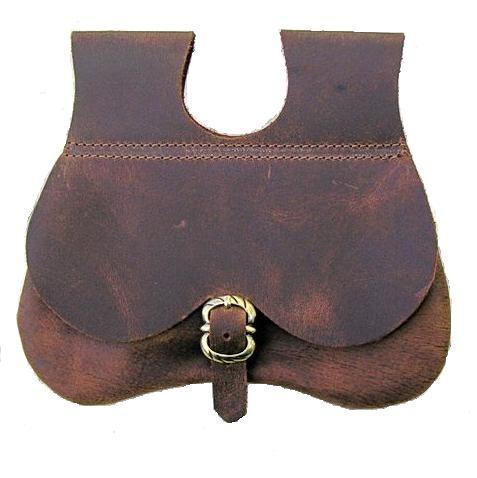 BP112 Medieval Kidney Bag