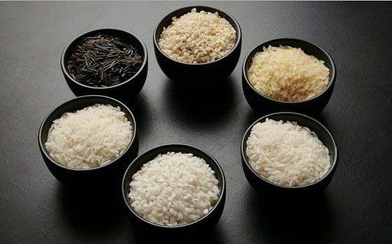 Rizs, rizs, rizs...
