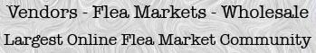 List of Flea Markets in Texas