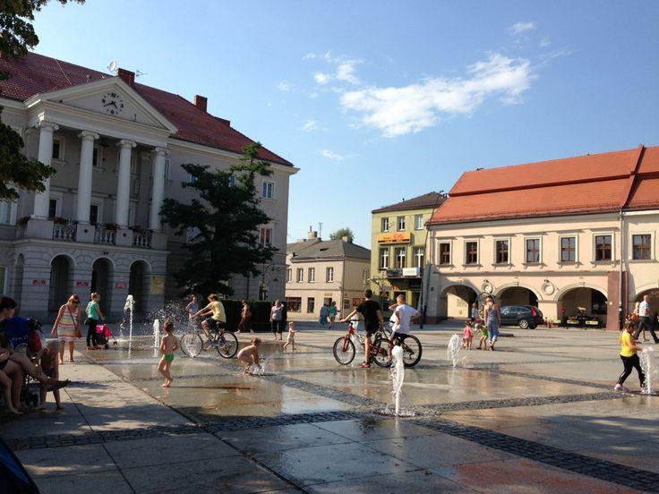 Rynek , Kielce
