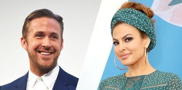 Eva Mendes and Ryan Gosling's Daughters Are Already Adorable Spanglish Speakers