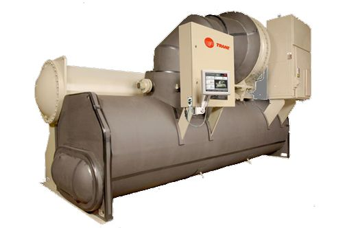 Trane Centrifugal Water Chiller Products I Work With