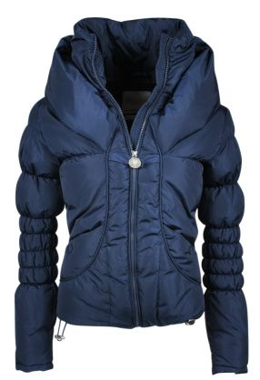 Pair this midnight blue jacket with any of our www helmethuggers.com/product-category/cruise-the-blues/ collection #ski #helmethuggers #fashion #skifashion