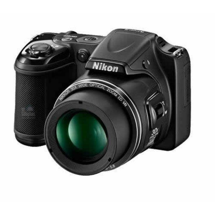 Maquina fotografica nikon l820 60