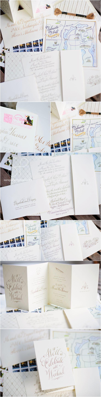 Holly Hollon invitation design u0026 calligraphy 226