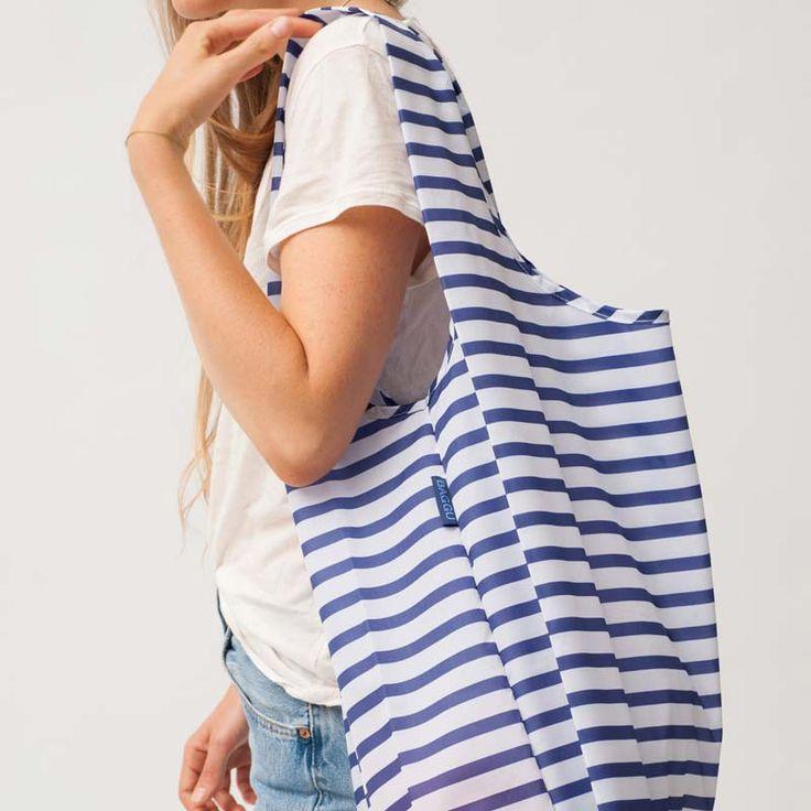 Baggu Bag - Stylish Reusable Shopping Bag from Baggu Bags