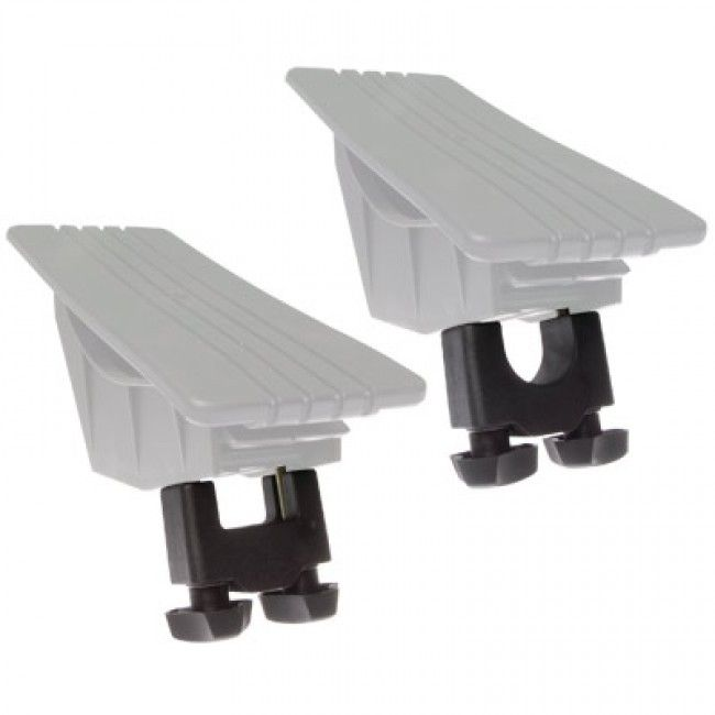 FIT KIT 32x22 EURO & YAKIMA BAR - Roof Rack Superstore