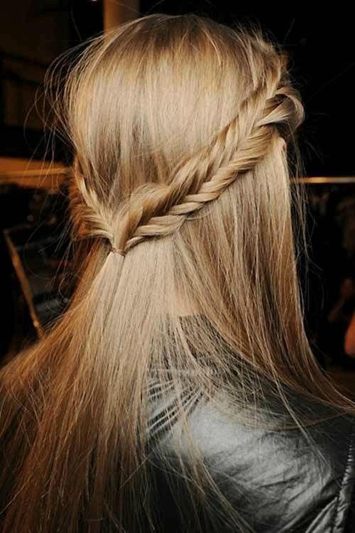 más de 25 ideas increíbles sobre peinados para pelo lacio en