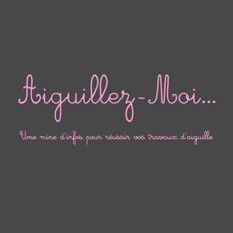 Avantages web vous fait découvrir Aiguillezmoi.com, notre site coup de cœur où vous trouverez astuces et conseils pour réussir vos travaux d'aiguille!