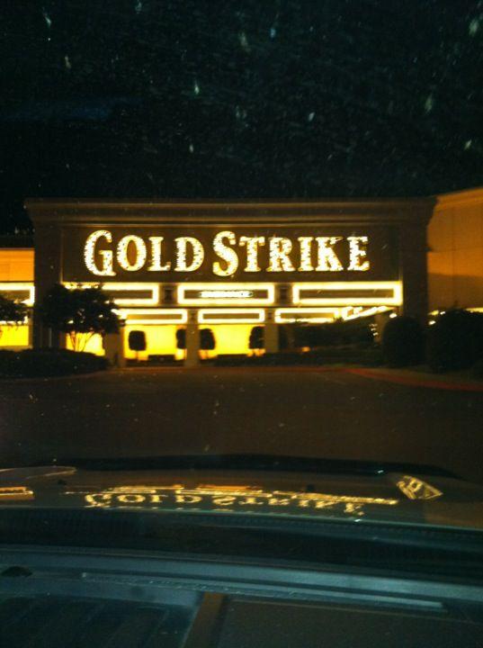 Tunica casino gold