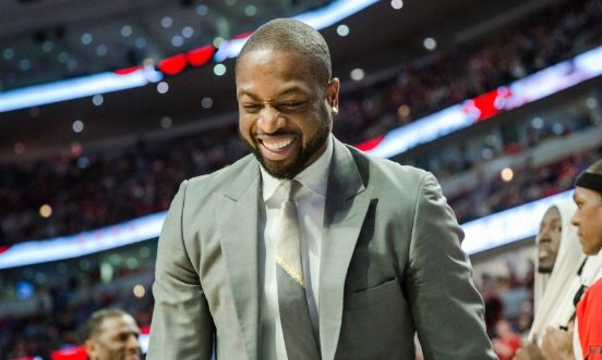 Dwyane Wade explains his reason for leaving the Bulls, thanks Chicago | Chicago Sun-Times
