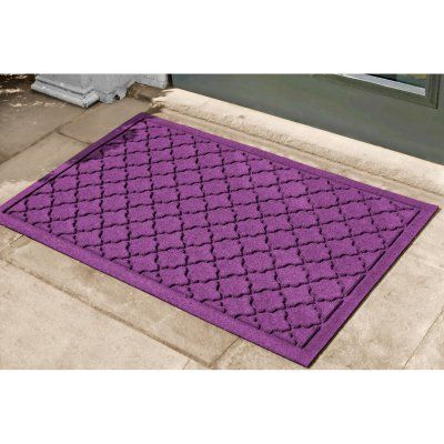 Best 25+ Purple door mats ideas on Pinterest | Outdoor entryway ...