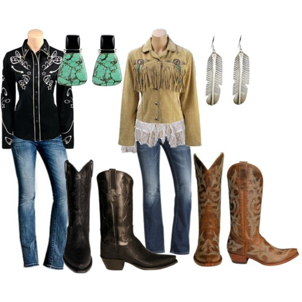 78 Best Images About Western Style Clothes Jewelry On Pinterest Cowboy And Cowgirl Doll