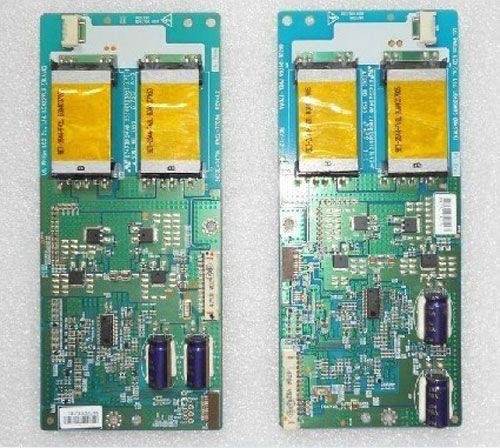 LG Philips Inverter Board LC420WU5 6632L-0470A / 6632L-0471A