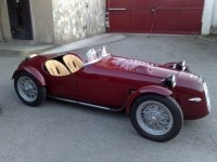 """Si svolge a Modena, nella Capitale dei motori, """"Motor Gallery"""""""
