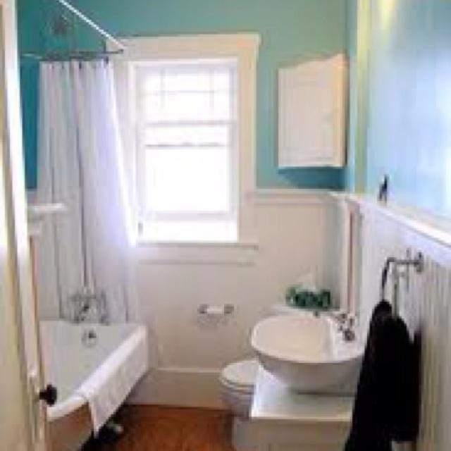 Pinterest Small Bathrooms Magnificent Decorating Inspiration