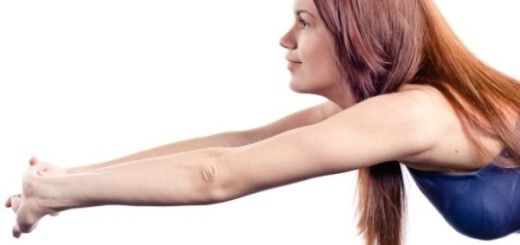 Lose Arm Flab