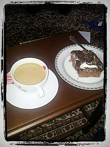 Kahveler & Pastalar