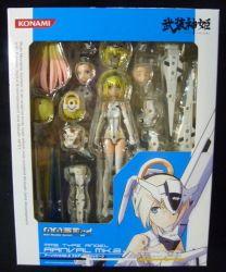 コナミ 武装神姫 アーンヴァルMk2 フルアームズパッケージ