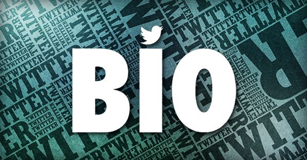 03/2015: 7 #Twitter Bio Ideas that Entice Followers (and Make You Unforgettable) #socialmedia #smm