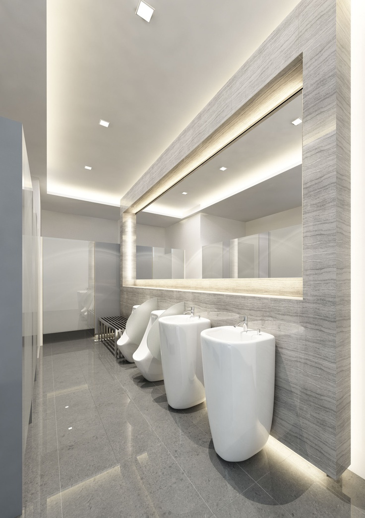 13 best images about gym remodel on pinterest wall mount vanity area and basement ideas - Washroom ideas ...
