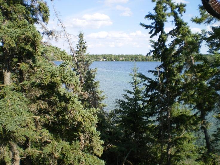 Morin Lake