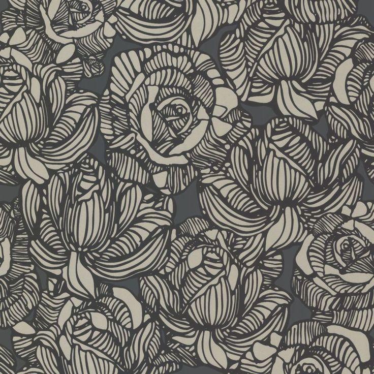 Modern Wallpaper Designs: 1000+ Ideas About Modern Wallpaper On Pinterest