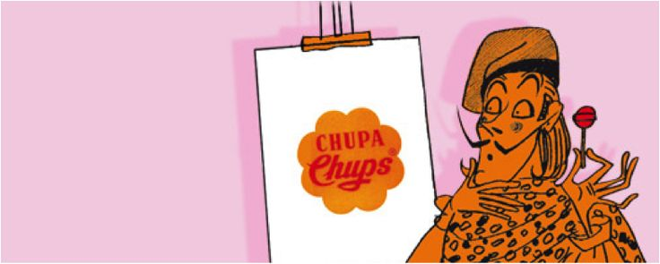 Chupa Chups - How it all began? Up until the late 1950s sweets had different shapes and colours. But children, being children, would pop them in and out for their mouths regularly to examine them, to talk with friends, to hide them from parents or put them in their pockets for later. This meant that kids and sweets were a messy mix. In 1958 pioneering sweet-lover Enric Bernat created a universally appealing sweet that would make kids and parents happy. Suddenly it struck him: the world…