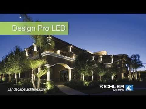 Best 7 lighting for the outdoors images on pinterest outdoor kichler design pro led landscape lighting endorsed by property owners at gorgeous california winery aloadofball Gallery