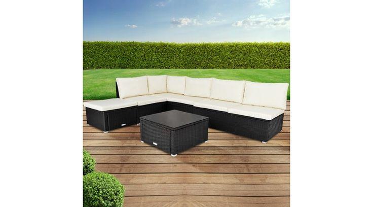 Álom bútorok káprázatos áron!  Stella műrattan sarok kanapé  - Alumínium váz - Választható színek: barna, fekete, szürke - Vízálló, hosszú élettartam - Párnahuzat levehető - Könnyen tisztítható - Színek minimálisan eltérhetnek a képektől - Méretek: Dohányzóasztal: 59 x 59 x 30 cm - 2 személyes sarok kanapé: 71 x 130 x 63cm - 2 üléses kanapé: 68 x 118 x 63cm - 1 üléses kanapé: 68 x 59 x 63cm - Puff: 59 x 59 x 30cm
