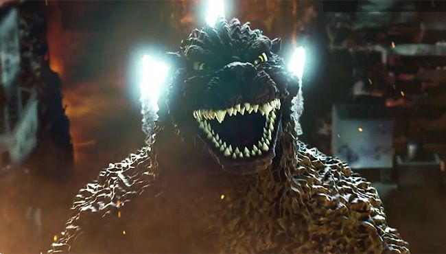 Godzilla Is A Chubby-Thighed Badass In The Latest Trailer For His New Video Game