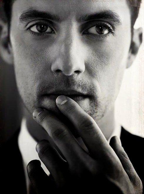 """""""Me dan ganas de sacarle un ojo con una horquilla para que esté un poco menos guapo..."""""""