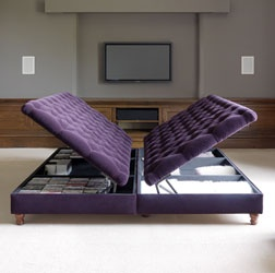 London footstool company