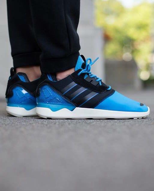 Adidas Zx 8000 Boost Blue